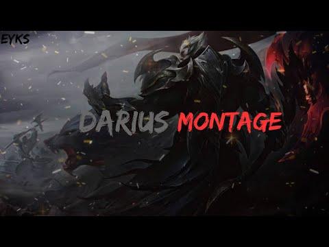 Darius Montage | Eyks