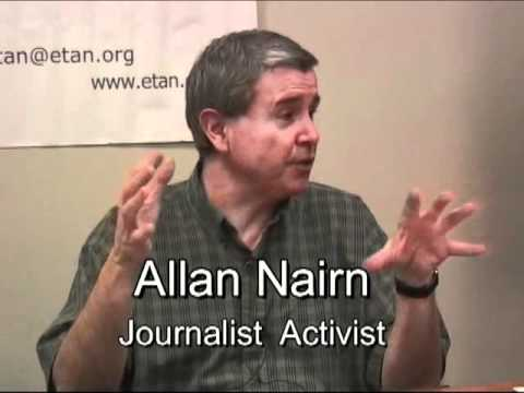 Allan Nairn: East Timor's Rebellion