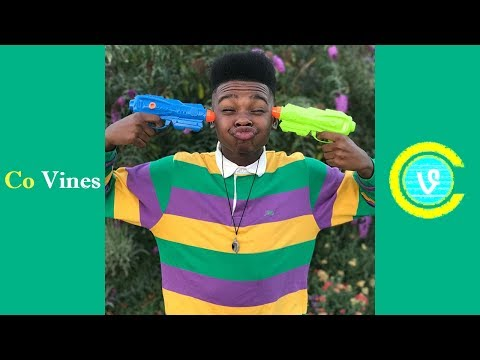 Download Youtube: Try Not To Laugh Watching Jay Versace Compilation 2017 (W/Titles) Funny Jay Versace Videos
