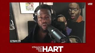 Straight from the Hart LIVE July 28th, 2020 | Straight from the Hart | LOL Network