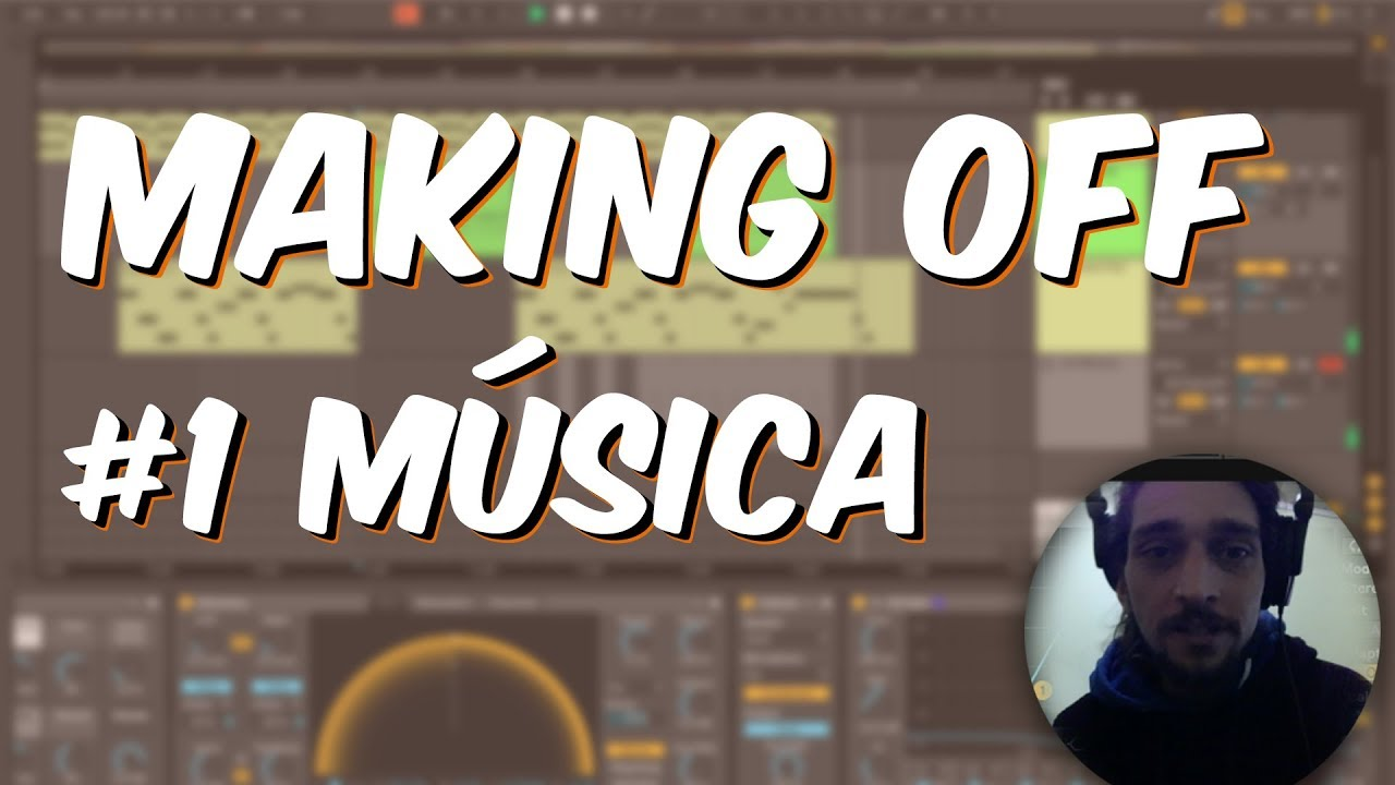 How to make a trap drum beat in ableton