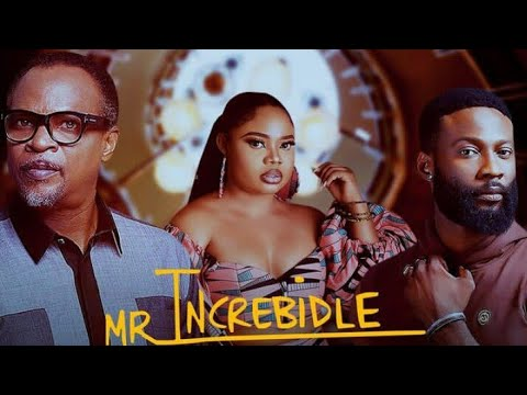 Download Mr. Incredible || New Nollywood Movie (By Rok Studios)