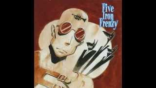 Litmus by Five Iron Frenzy