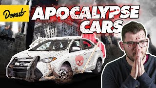 Top 11 Cars for the Apocalypse! | WheelHouse
