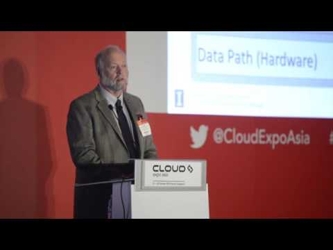 CloudAsia 2014 - Cloud Engineering Scalability