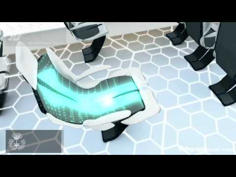 Airbus' plane of the future will harvest energy from passengers, earn Agent Smith's approval