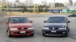 Nissan Primera P11 (n.p.o.g.)
