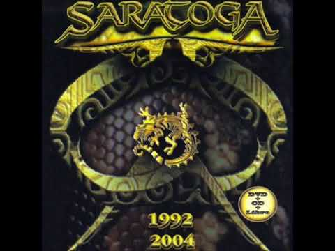 Saratoga -Triste Laura