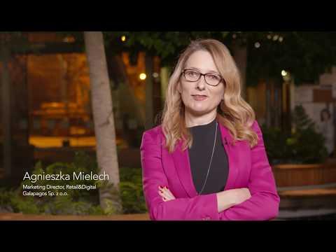 Executive MBA@UW: Agnieszka Mielech (2)