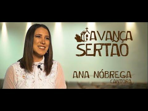 Ana Nóbrega | Entrevista Avança Sertão