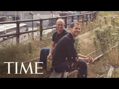 New York's New High Line Park | TIME