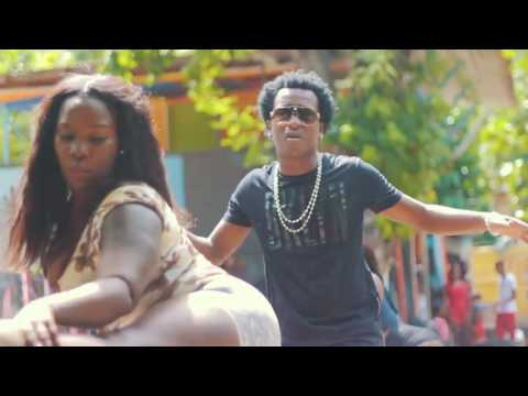 Charly Black - Big Bumper (Official Video)