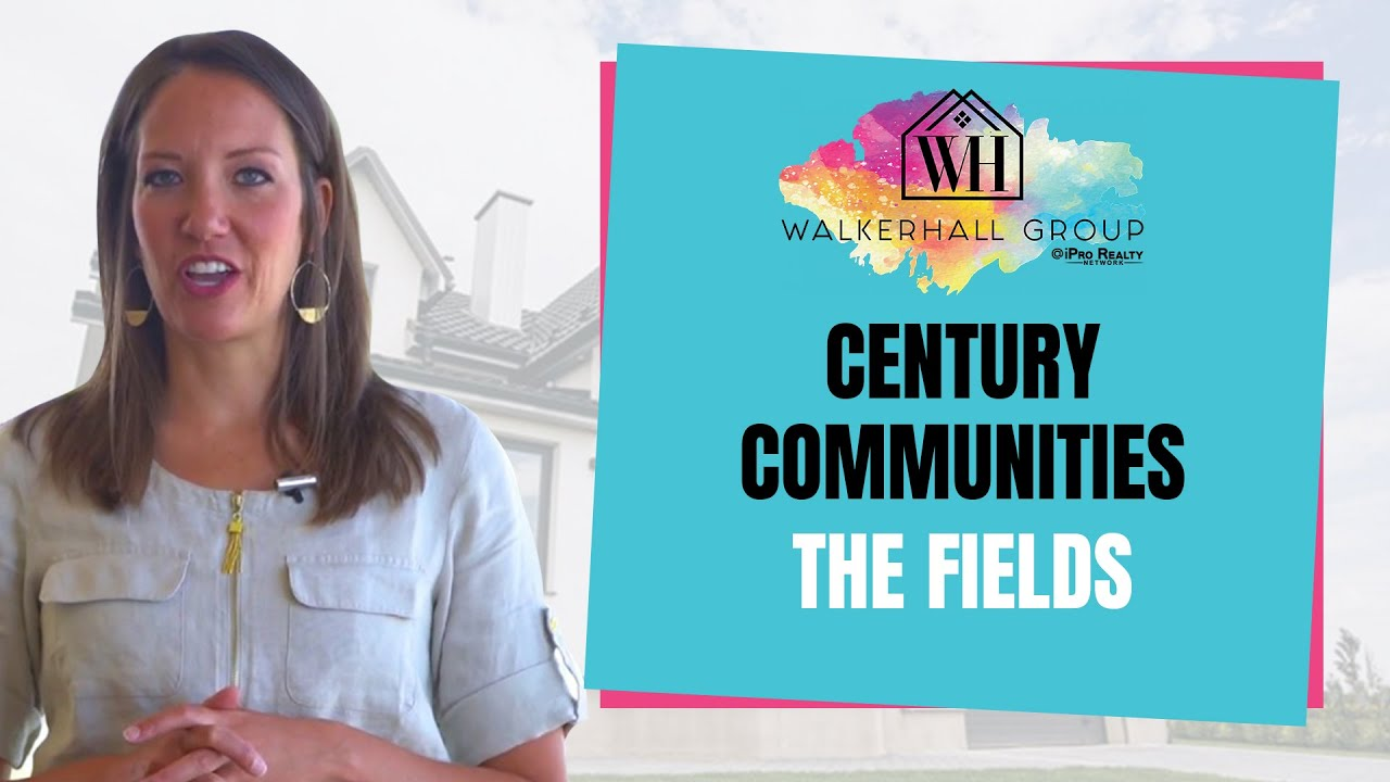 Century Communities - The Fields - New Construction Homes in Davis County Utah