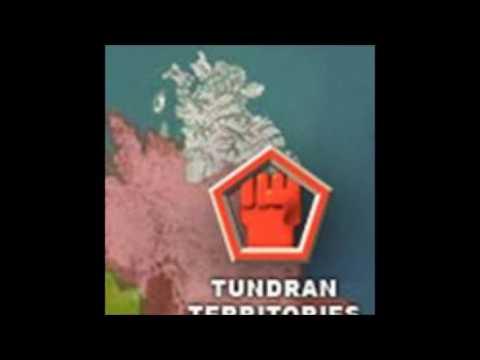 Battalion Wars - Tundran Territories voice clips