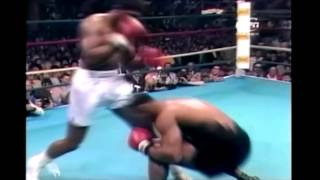 Mike Tyson Boxer with Greatest Skills in History.
