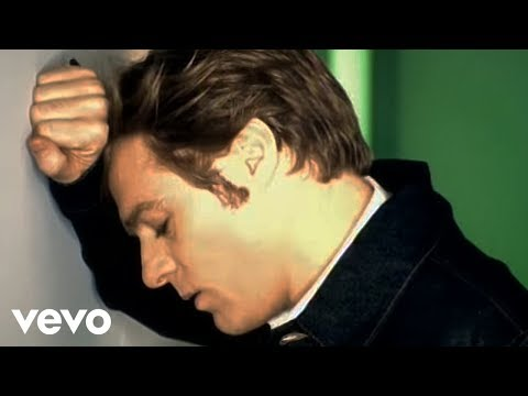 Bryan Adams - When You're Gone ft. Melanie C (Official Music Video)