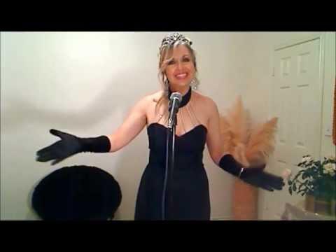 Something Good  Julie Andrews Sound Of Music KarenEng ! Singing ! No Editing!