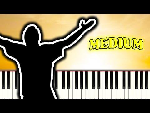 You Raise Me Up - Piano Tutorial