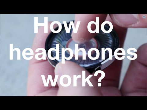 "How do headphones really work? (4K) - Part 1/5 - ""All About Headphones"""