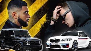 ДИСС НА Тимати feat. L'One - АМГ ///M Пакет - TONY ROLEX (Премьера клипа 2019)