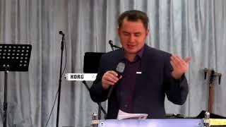 Олег Ремез 1 урок Входящий дверью Приобретение опыта различения Духа Святого