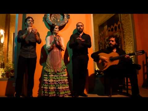 Casa de la Memoria - Flamenco, Seville