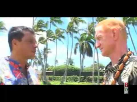BTV1 - VOICES OF TRUTH - Ep. 001 - Last Man Standing (Hawaiian Independence) [Closed Captioned]