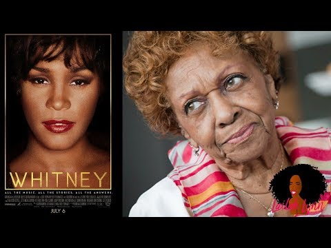 "Cissy Houston CALLS OUT Claims In Whitney Documentary As ""Horrible"" & ""Unfathomable"" In Statement"