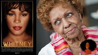 """Cissy Houston CALLS OUT Claims In Whitney Documentary As """"Horrible"""" & """"Unfathomable"""" In Statement"""