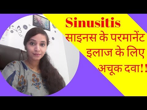 Sinus homeopathic medicine | sinusitis symptoms, causes & homeopathic treatment