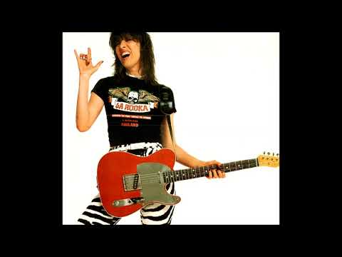 Chrissie Hynde - Love Song The Cure Cover - Rare Version