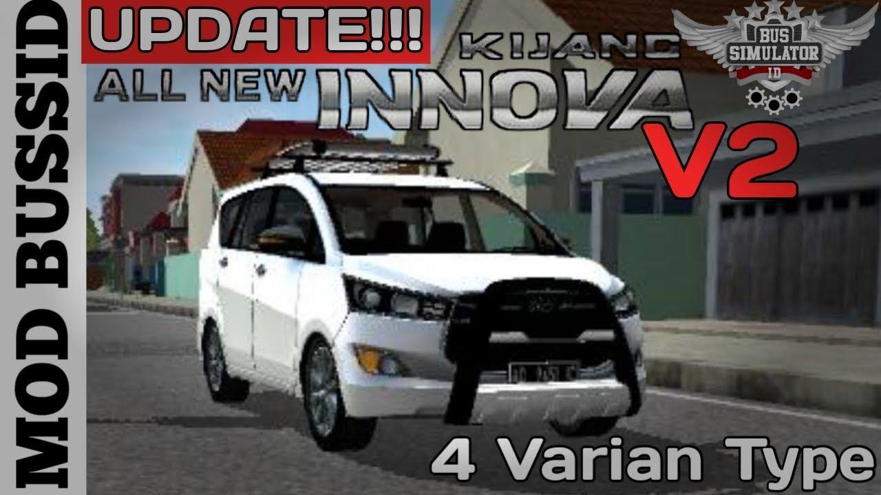 5500 Mod Bussid Mobil Nano Nano Terbaik