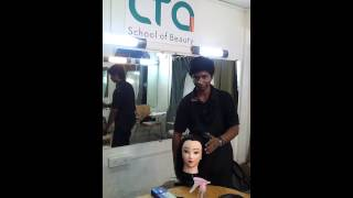 Hair Cutting Techniques - LTA School of Beauty Thumbnail
