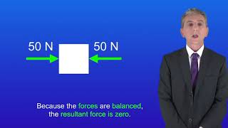 GCSE Physics (9-1) Newton's First Law of Motion