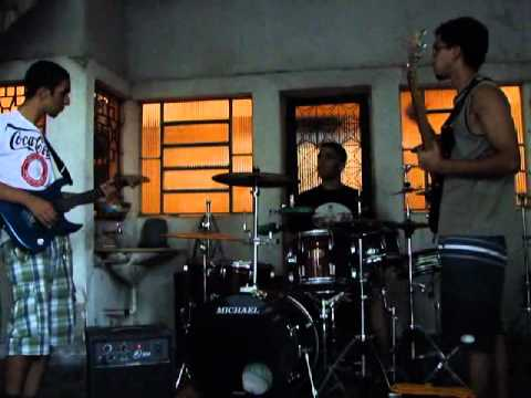 Incubus - Anna Molly (Cover) (Grupo de Amigos - Fe...