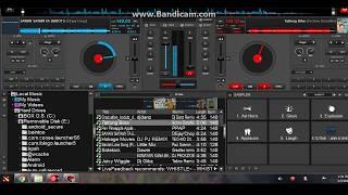 Gambar cover virtual dj mix by dj lloyd 2017 mp3