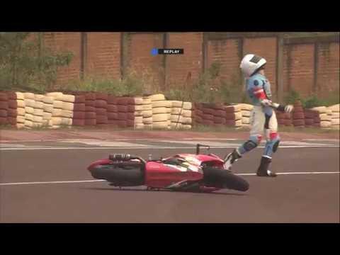 Superbike Argentino - Final R3 CUP - Fecha 05 - Posadas [CARRERA COMPLETA]