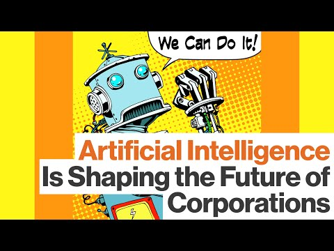 The Rise of A.I., Shifting Economies, and Corporate Consciousness Will Define the Future