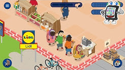 MY LIDL WORLD App Deutsch - Eigenen Lidl-Supermarkt leiten - Supermarket Game