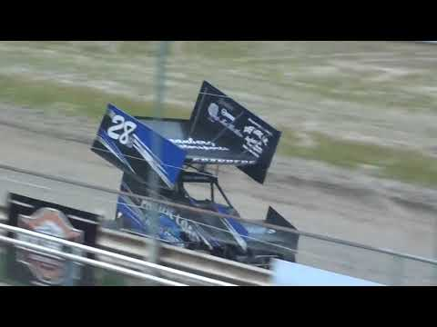 Deming Speedway 600 Restricted 05 04 2018