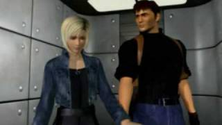 Parasite Eve 2 Trailer