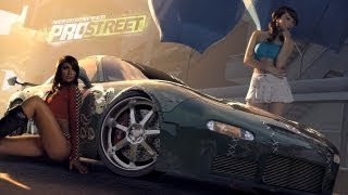 Need For Speed: Pro Street Gameplay (HD)