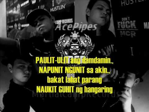 AcePipes - BAKIT BA IKAW PARIN feat. Curse One