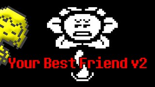 "[Version 2] Undertale - All songs with the ""Your Best Friend"" melody/leitmotif"