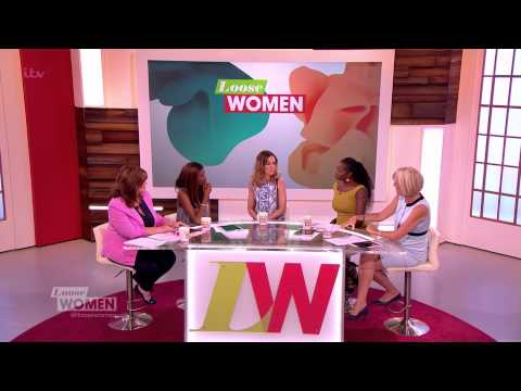 Katherine Kelly Might Go Back To Corrie | Loose Women