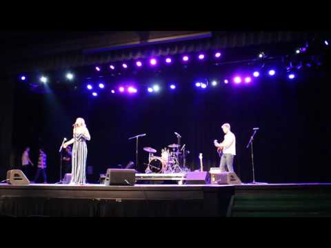 Kayley's Belmont Recital