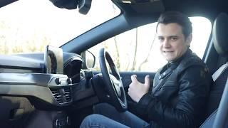 2019 Ford Focus 1.5 Ecoblue St-Line Car Review – Business Car