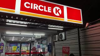 What Will You Find in Circle K ? Seven 11 of Bali Indonesia Revealed screenshot 4