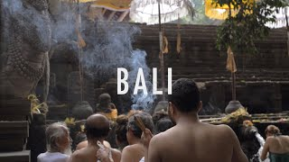 Bali - Short Travel Film