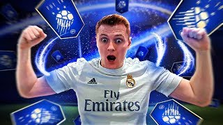 OMFG I PACKED A TOTY!!! INSANE FIFA 18 TOTY MIDFIELDER PACK OPENING!!!